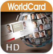 WorldCard HD for iPad